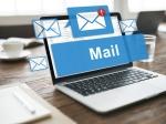 onveilig e-mailverkeer binnenhof