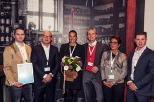 Nominaties beveiligingsbedrijf 2017