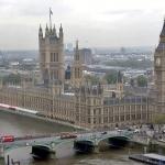 Aanslag bij Brits parlement