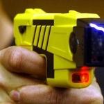 Politie Zwolle gebruikt stroomstootwapen, taser