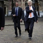 Extra check DBB rond Wilders levert niks op