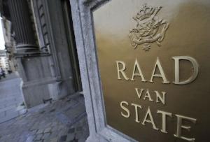 Uitspraak RvS: aftapcijfers vallen niet onder staatsgeheim