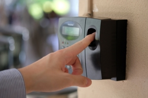 Biometrische toegangscontrolemiddelen
