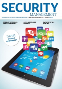 Cover Security Management nummer 6