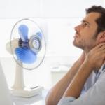 10 verkoelende tips voor warme werkdagen