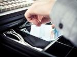 Interne fraude: meer frauderend winkelpersoneel geregistreerd