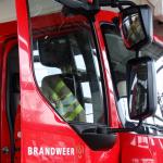 Communicatievoertuig brandweer gehackt
