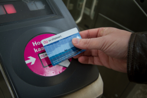 Privacy studenten geschonden door opvragen gebruik OV-chipkaart