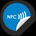 Van QR-code naar NFC-tag?