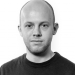 Jordan van den Akker: Securityradar
