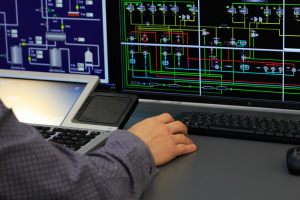 Beveiliging industriele systemen