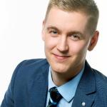 Joey Croonenbroek: No More Ransom