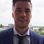 Young Professional Nick van Bemmel