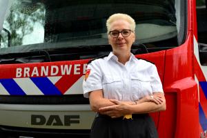 Hilda Raasing: Brandveilig leven
