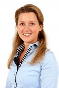 Lieke Schepers: Sensing: samenwerken is essentieel