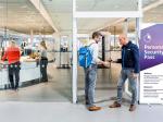 Reiziger Schiphol op afspraak door beveiliging