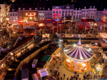 Etra veiligheidsmaatregelen kerstmarkten