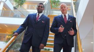 G4S uitgeroepen tot beste Nederlandse beveiligingsbedrijf