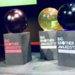Big Brother Award voor kabinet