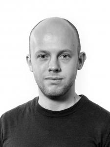 Jordan van den Akker