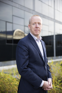 Marcel Krom: de kansen en uitdagingen van digitale zorgplichten
