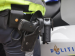 In 2017 24 slachtoffers door schietincidenten politie