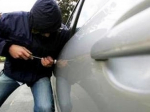 AAntal autodiefstallen gedaald