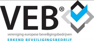 Genomineerde beveiligingsbedrijfs 2018 VEB