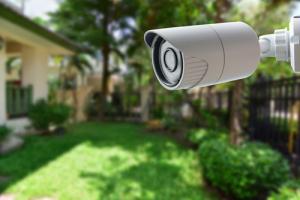 camera toezicht