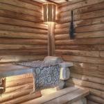 Camerabeelden maken in een sauna: mag dat?