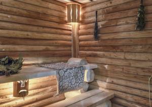 camerabeelden maken in een sauna: mag dat