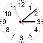 De tijd begint te dringen: bent u er klaar voor?