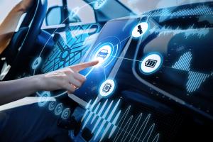 cyberrisico's autonome auto's