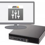 Krijg volledige controle en profiteer van de voordelen van de AXIS Audio Manager C7050 Server