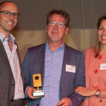 Axis Communications reikt Partner Awards 2018 uit