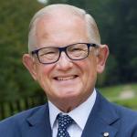 Pieter van Vollenhove bepleit kritische waakhond voor de veiligheid
