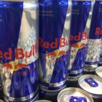 Dieven stelen voor 950.000 euro aan Red Bull