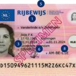 Selfies met rijbewijs doorverkocht op darkweb