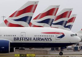 Hack bij British Airways