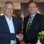 """Michel de Jong, voorzitter ASIS Benelux Chapter: """"Het is tijd om iets terug te doen"""""""