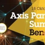 Axis verwelkomt bestaande en nieuwe partners op Partner Summit Benelux