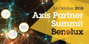 Axis Partner Summit