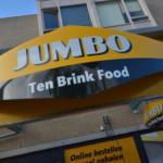 Jumbo Ten Brink in Alphen wint award voor veiligste winkel