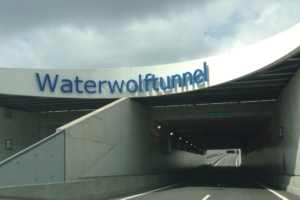 Waterwolftunnel