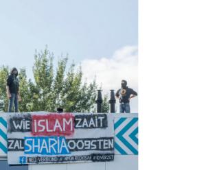 AIVD maakt zich zorgen over groeiend rechts-extremisme