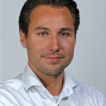 Young Professional: Frank van Baaren