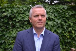 Carriere van securitymanager Simon Kuitert