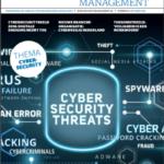 Vers van de pers: Security Management 10