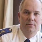 Aalbersberg nieuwe coördinator terrorismebestrijding'