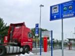Meer veilige parkeerplaatsen voor truckers